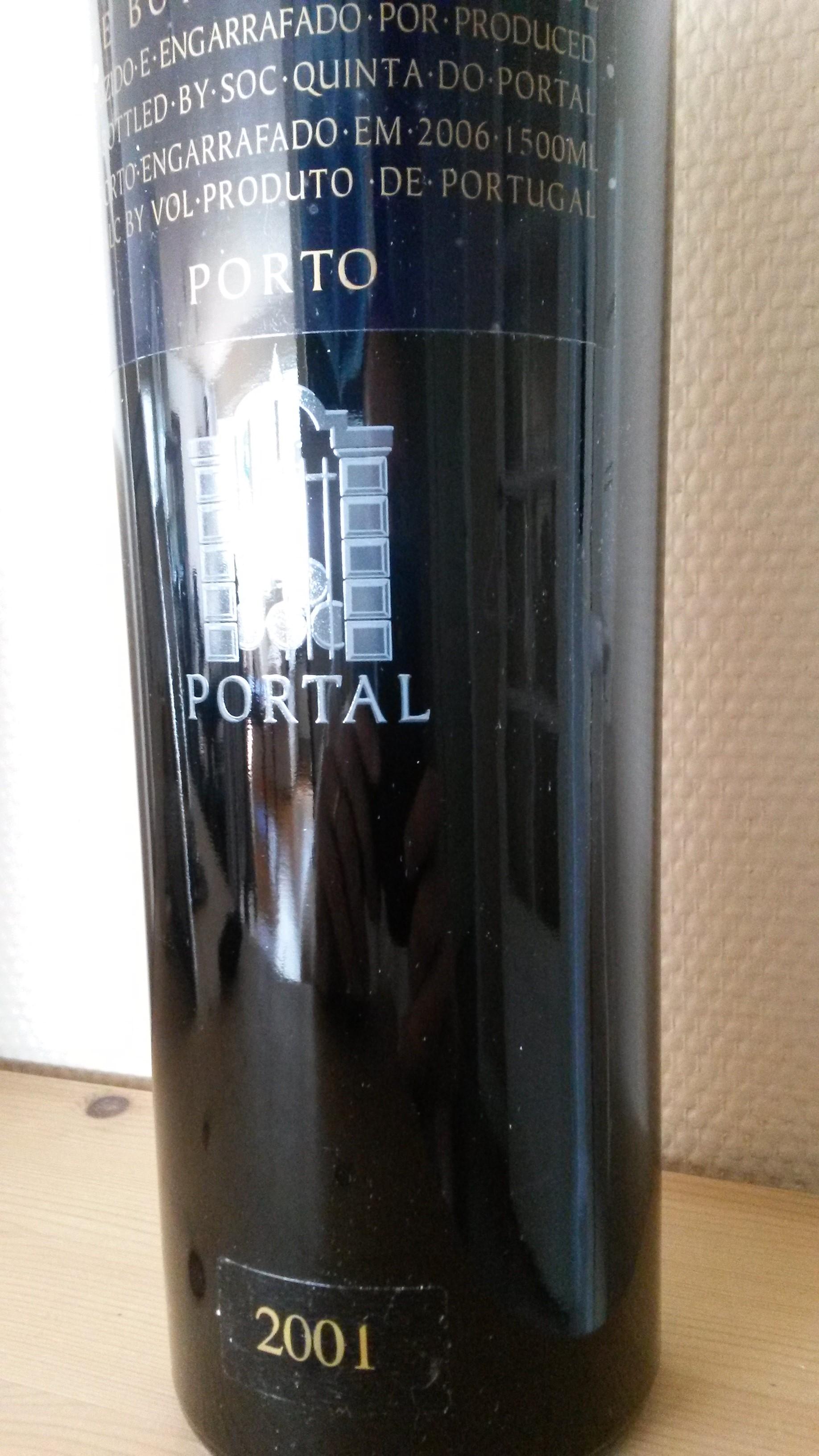 Portal LBV 01 Mag