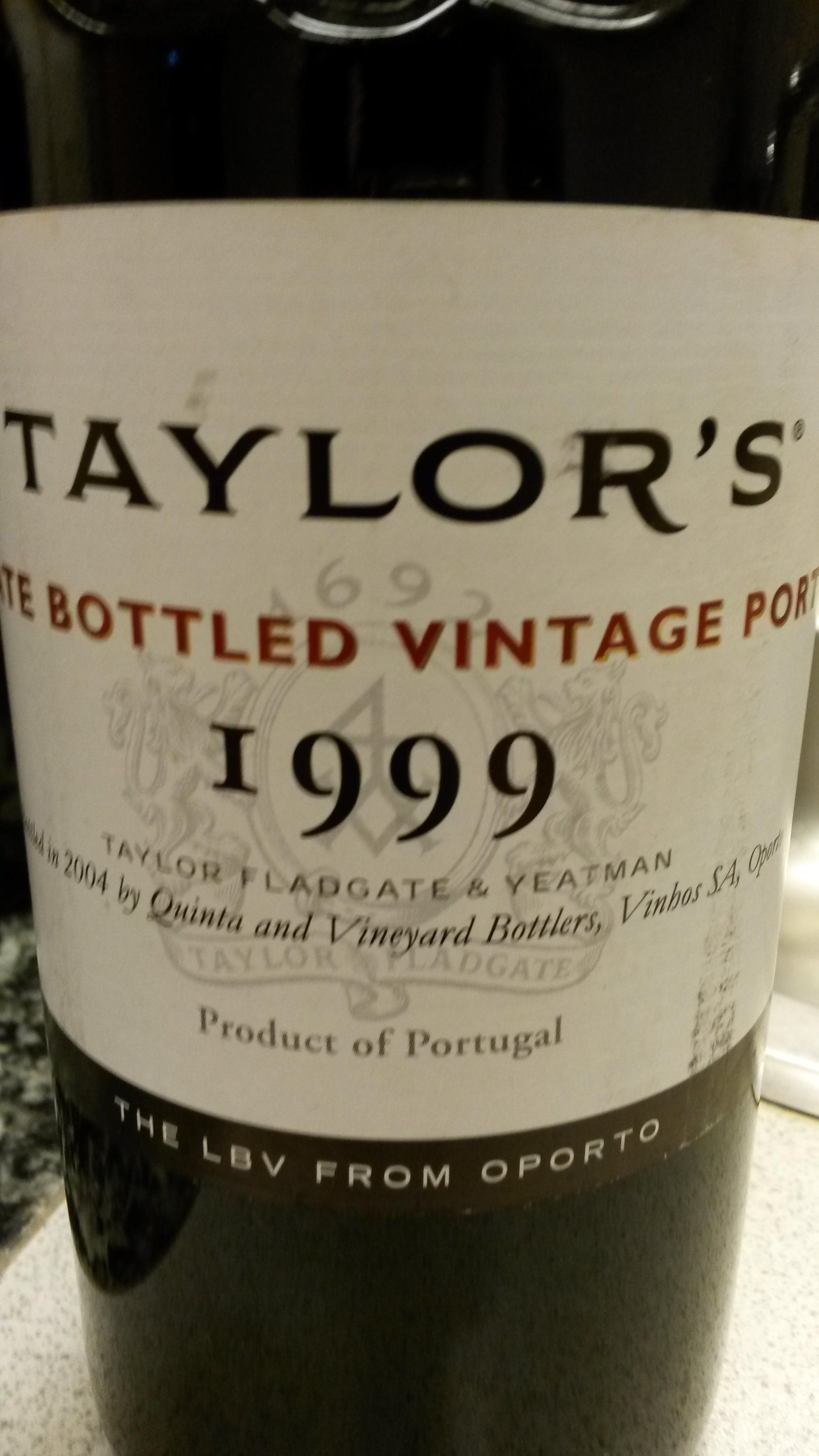 taylors-lbv-1999