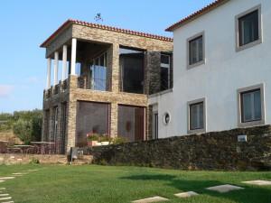 Casa das Pipas (Quinta do Portal)