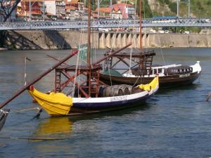 De gamle Barcos rabellos