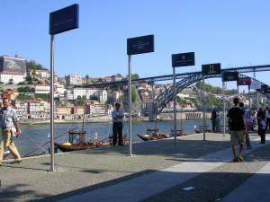 Porto udsigt