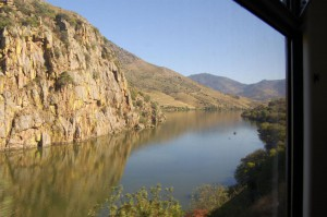 Landskabet i Douro