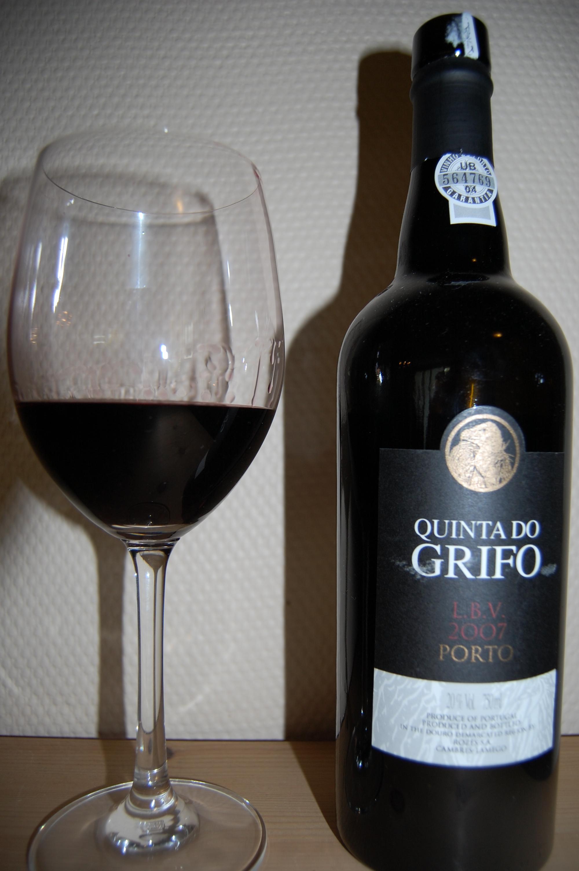 Grifo LBV 07