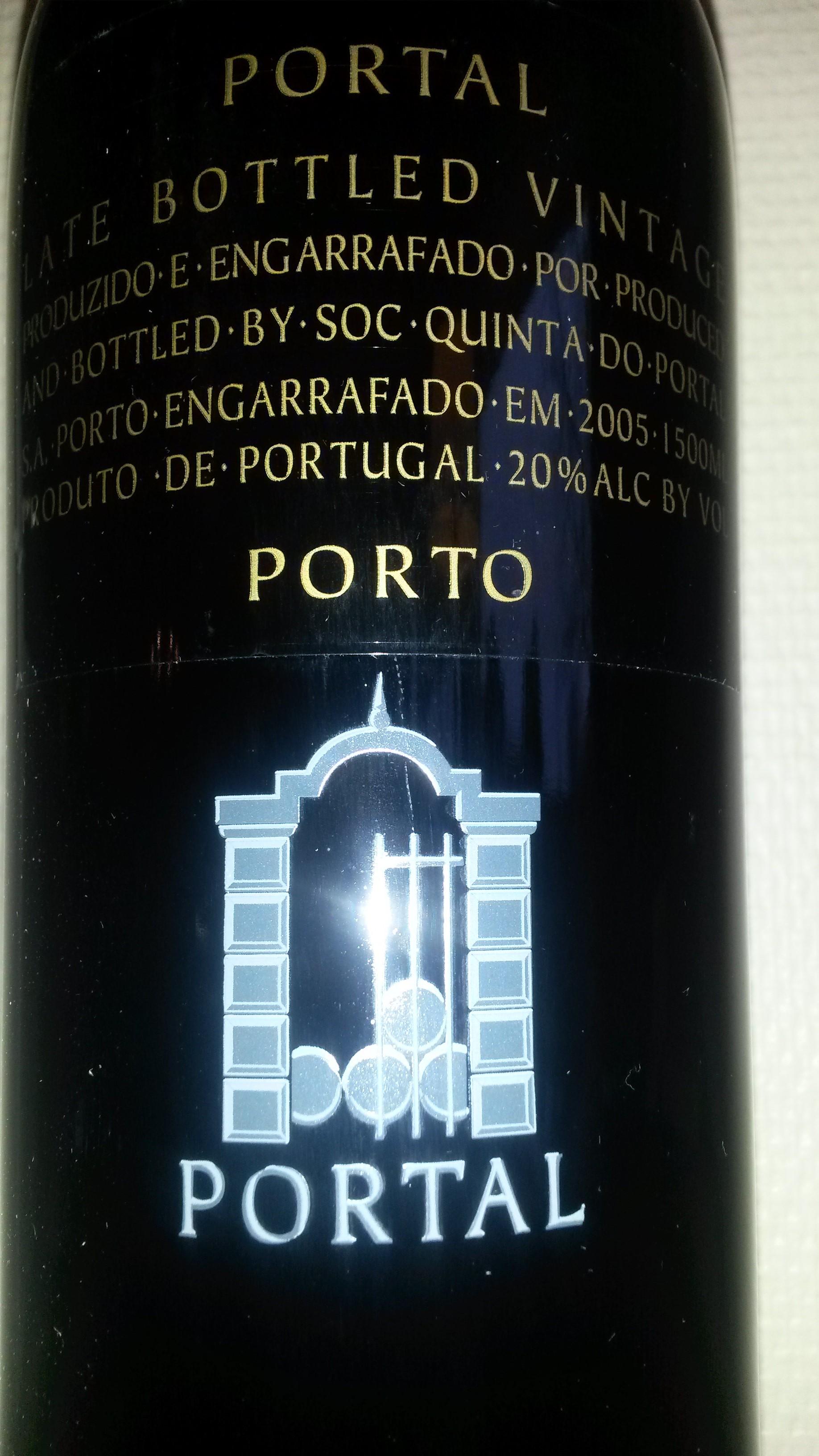 Portal LBV