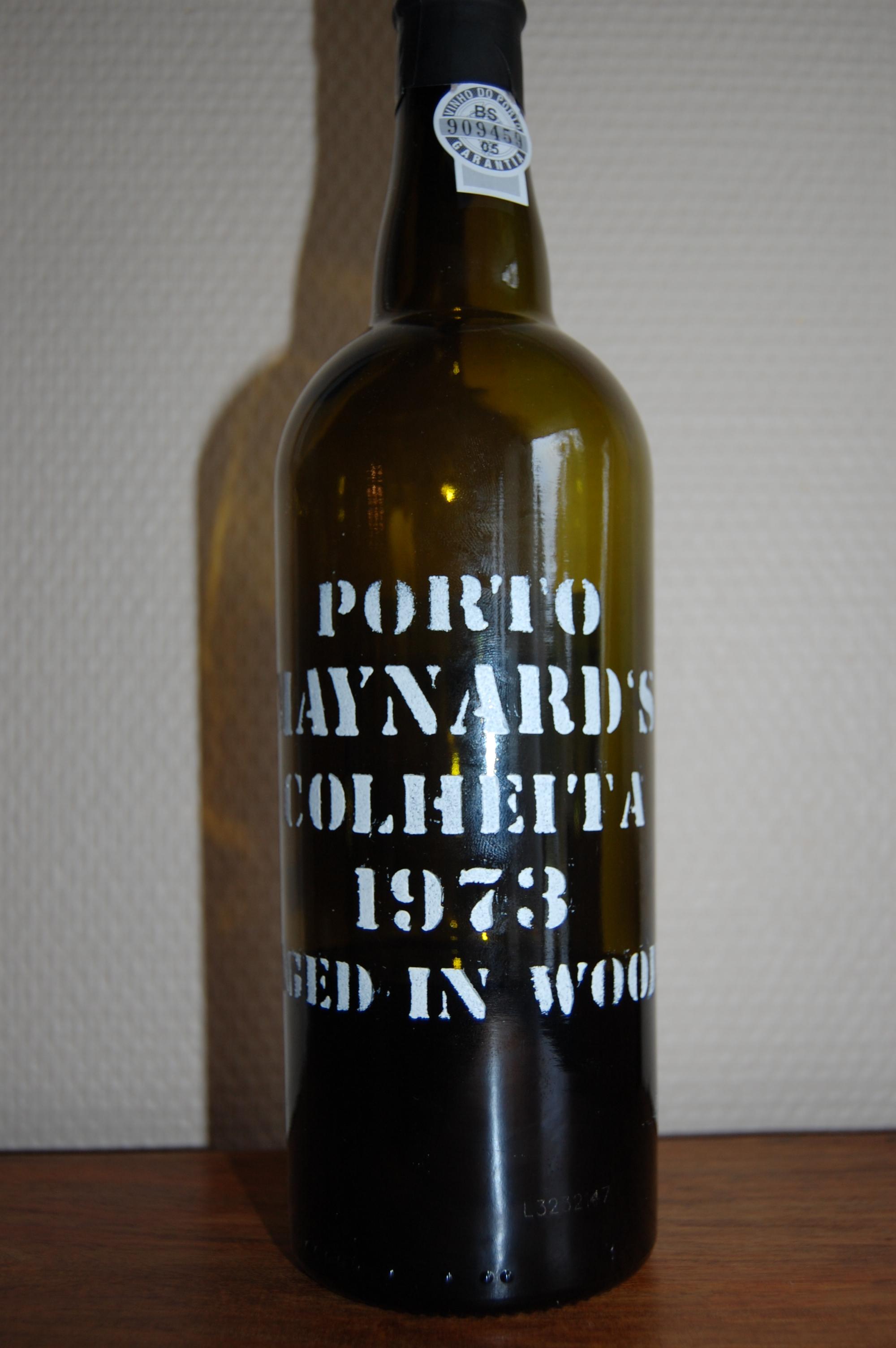 Maynards col. 73