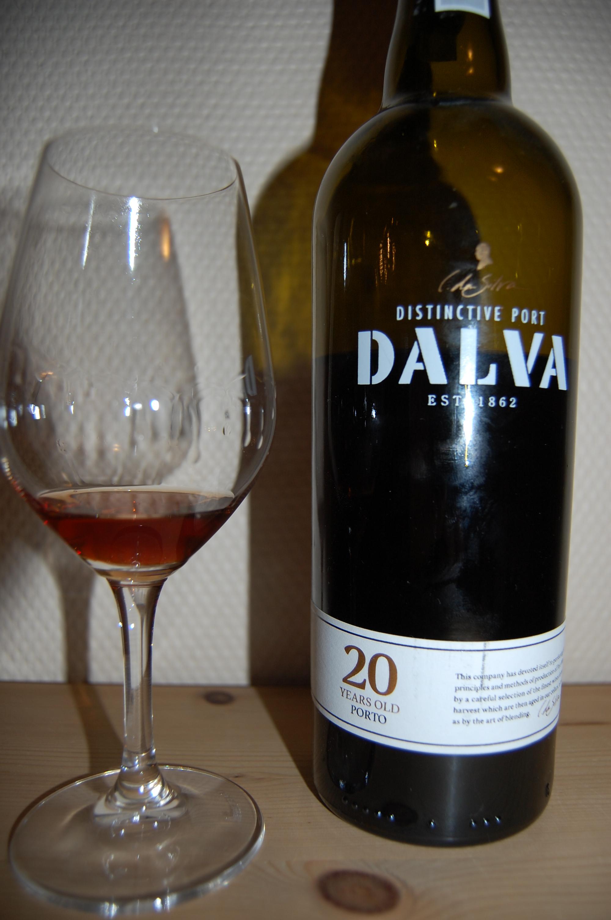Dalva 20