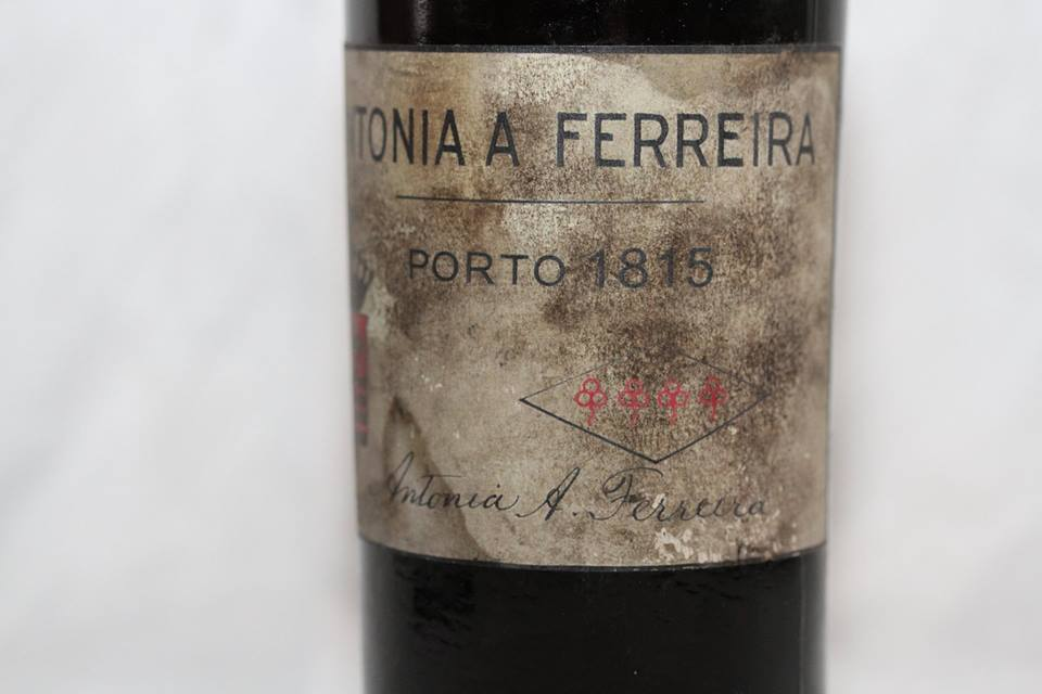 Ferreira 1815