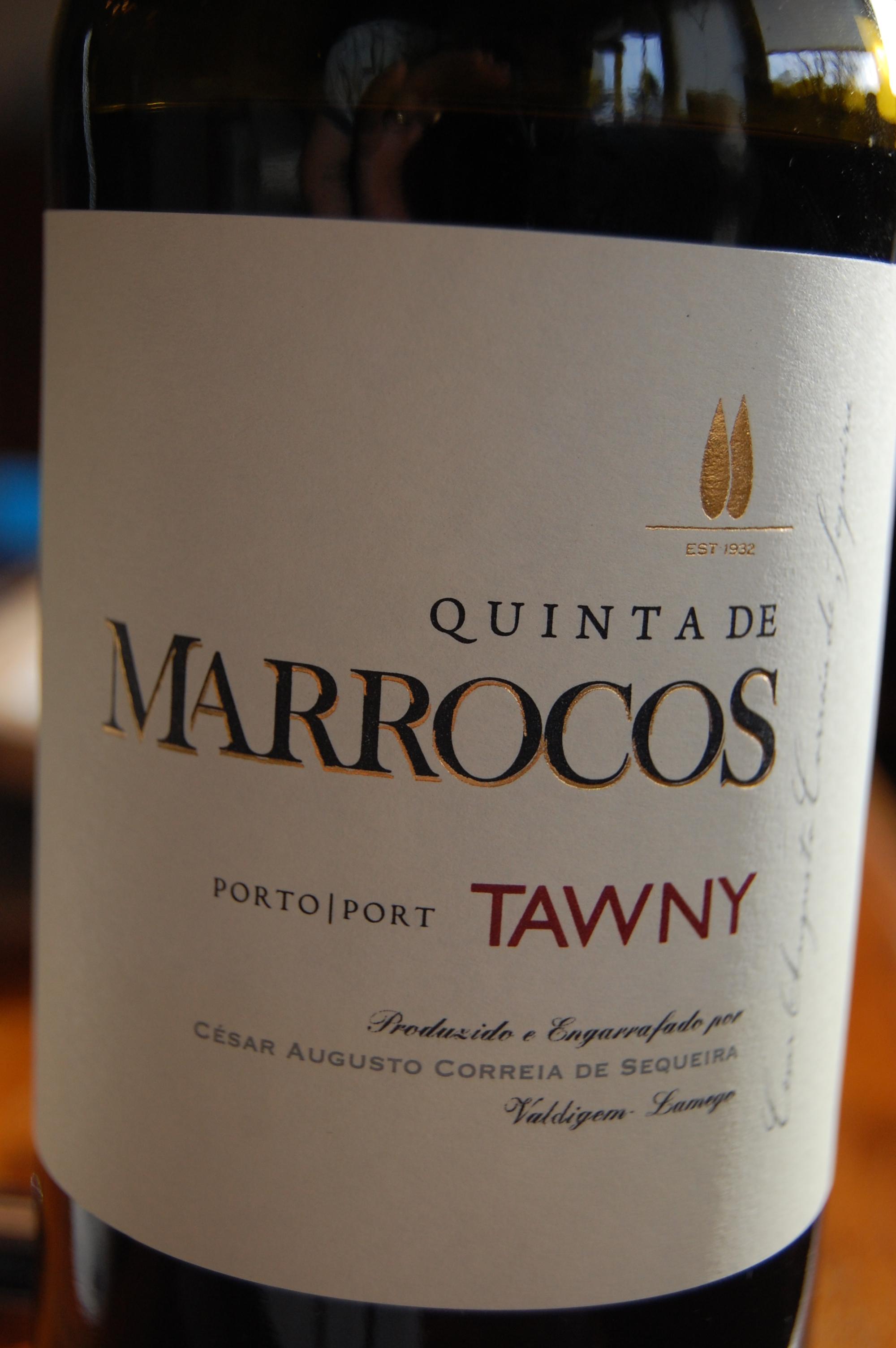 Marrocos tawny
