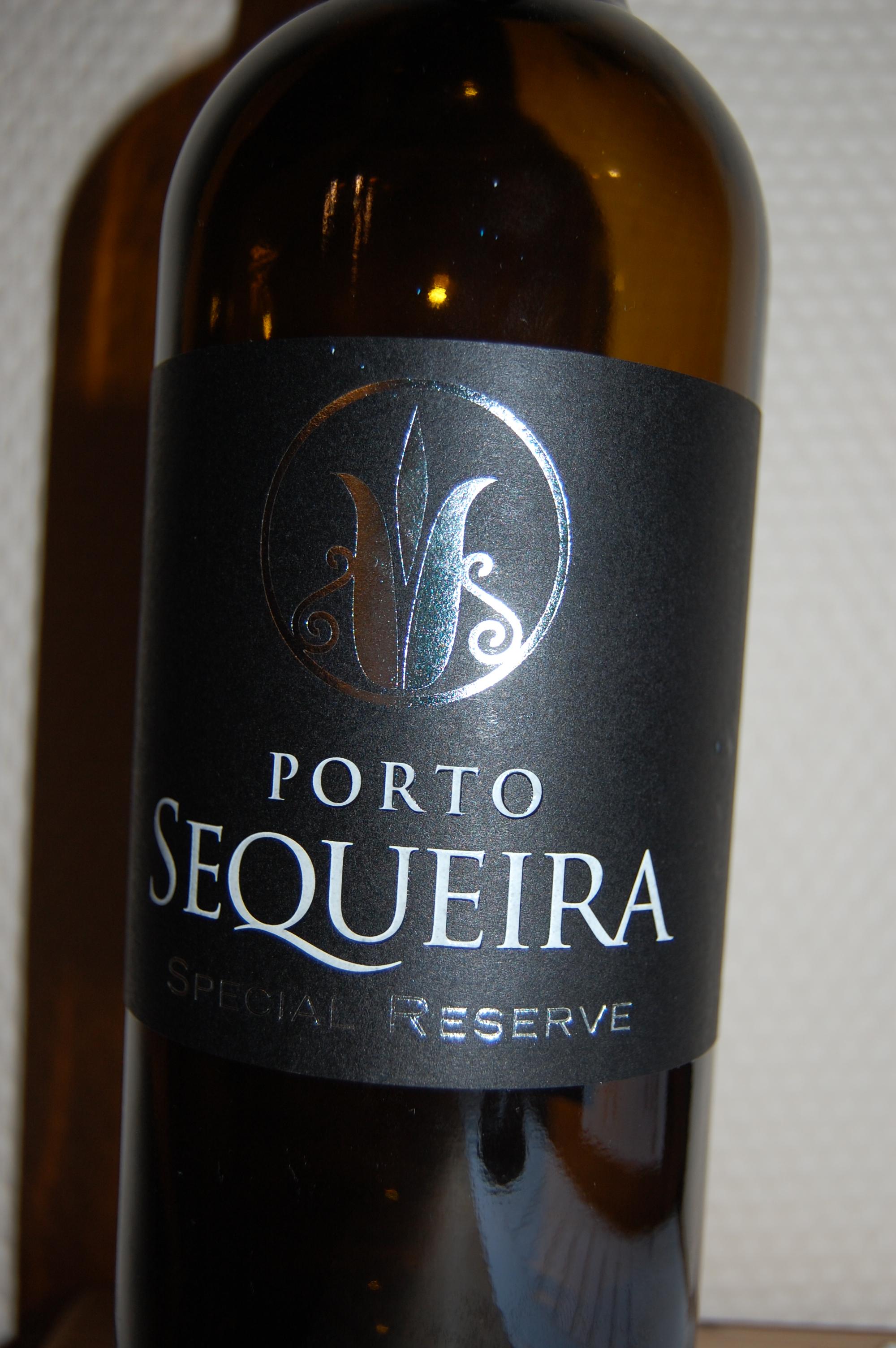 Sequeira Reserve
