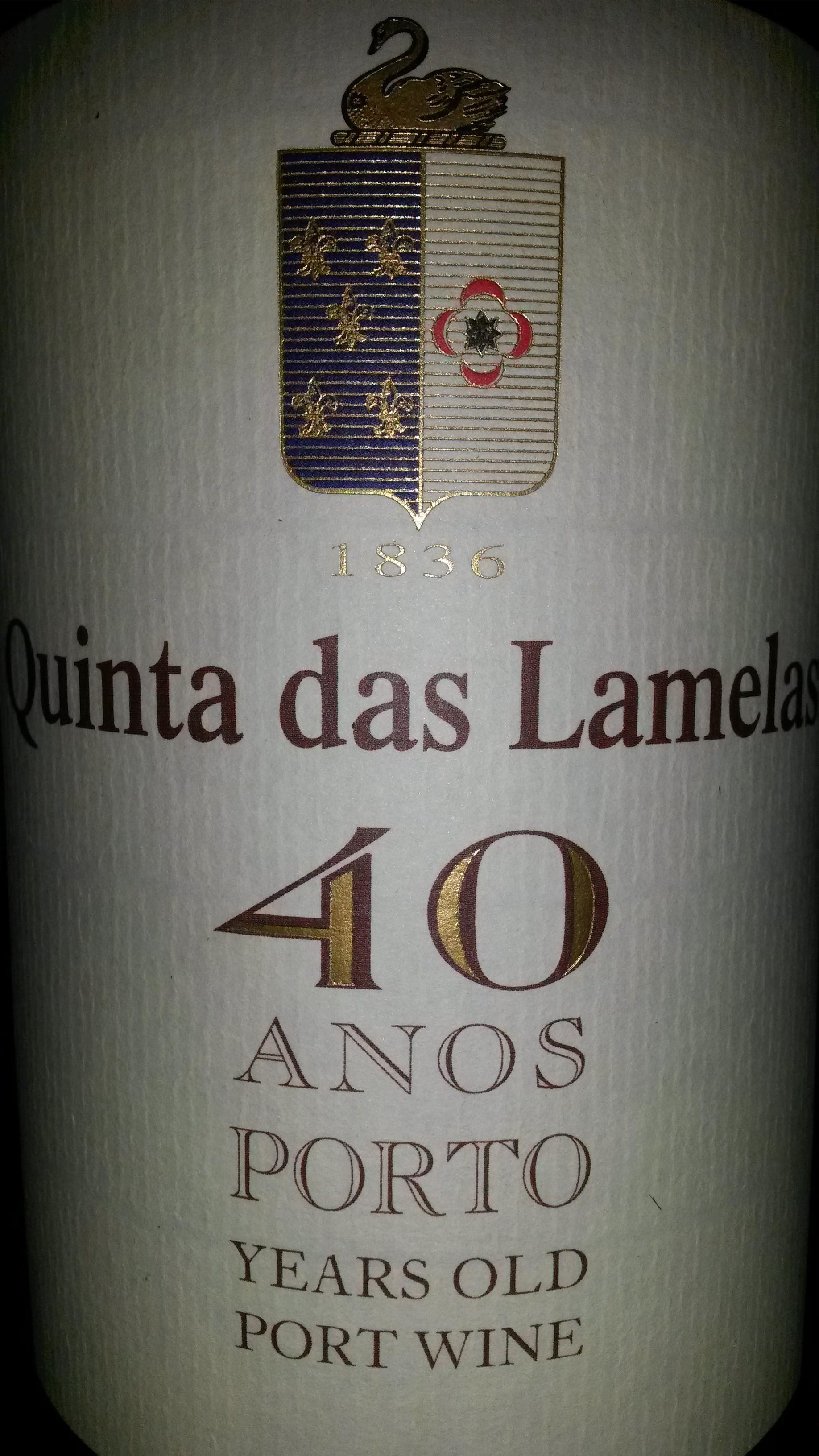 Lamleas 40 års