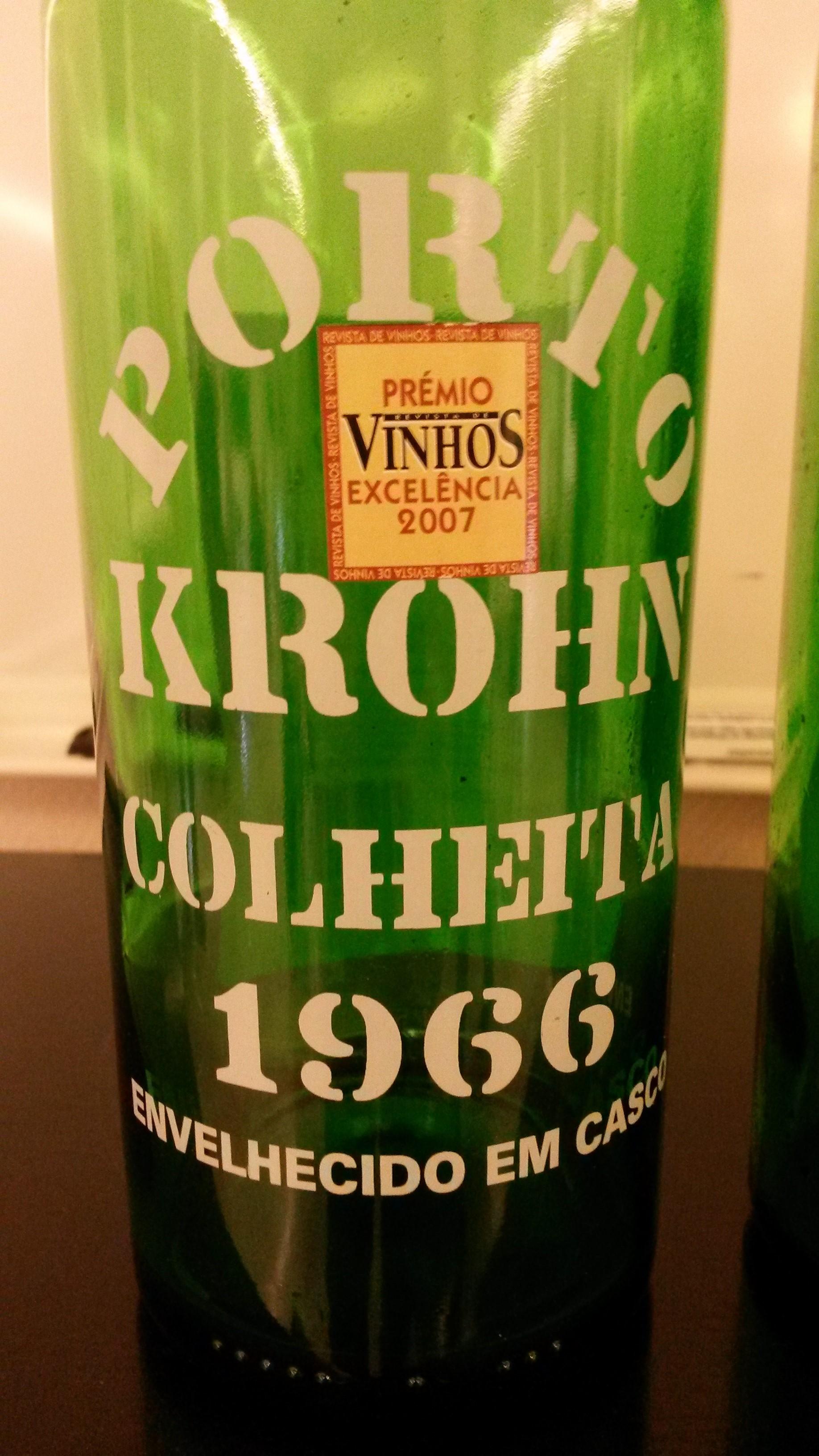 Krohn Col 66