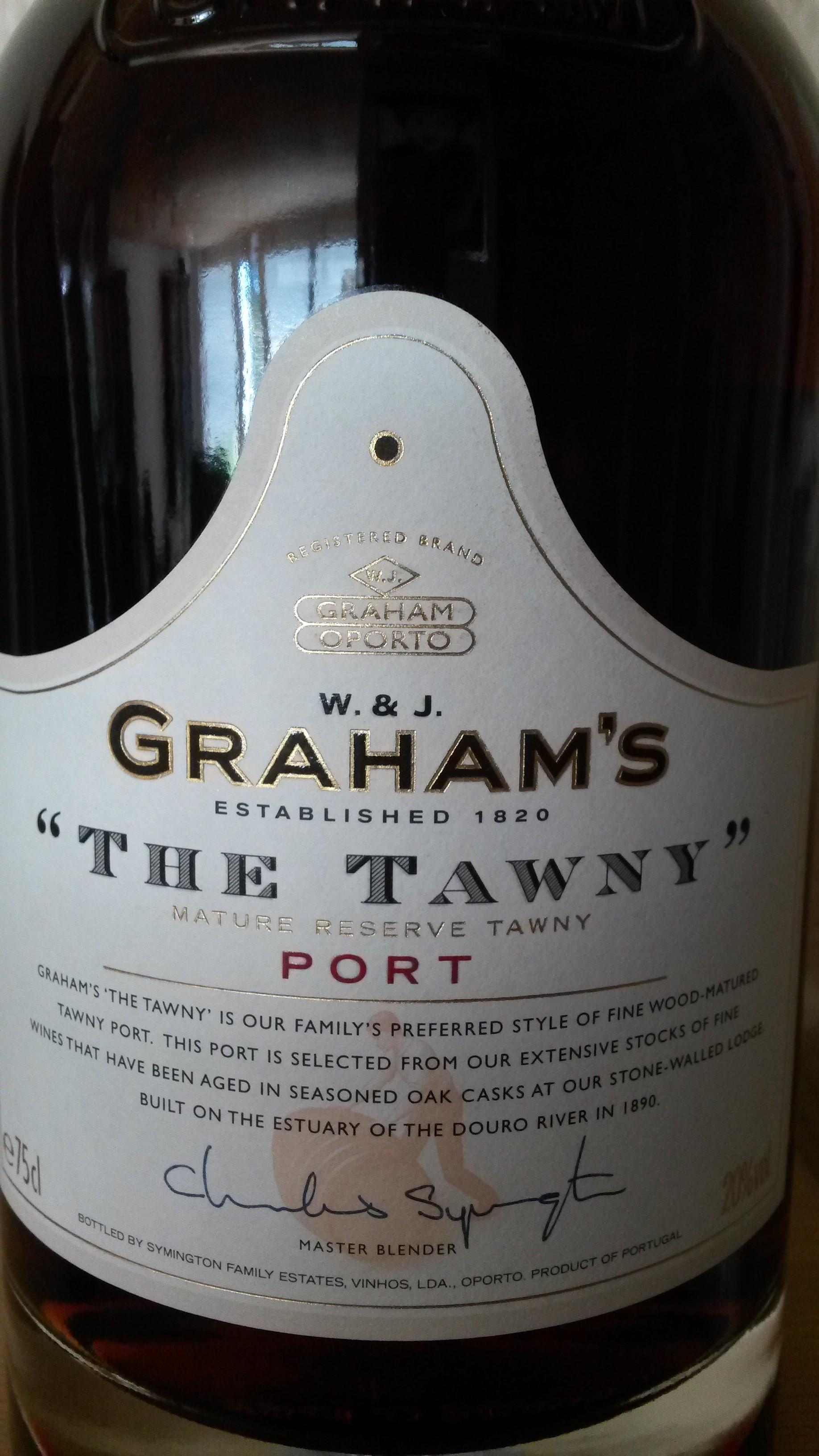 The tawny