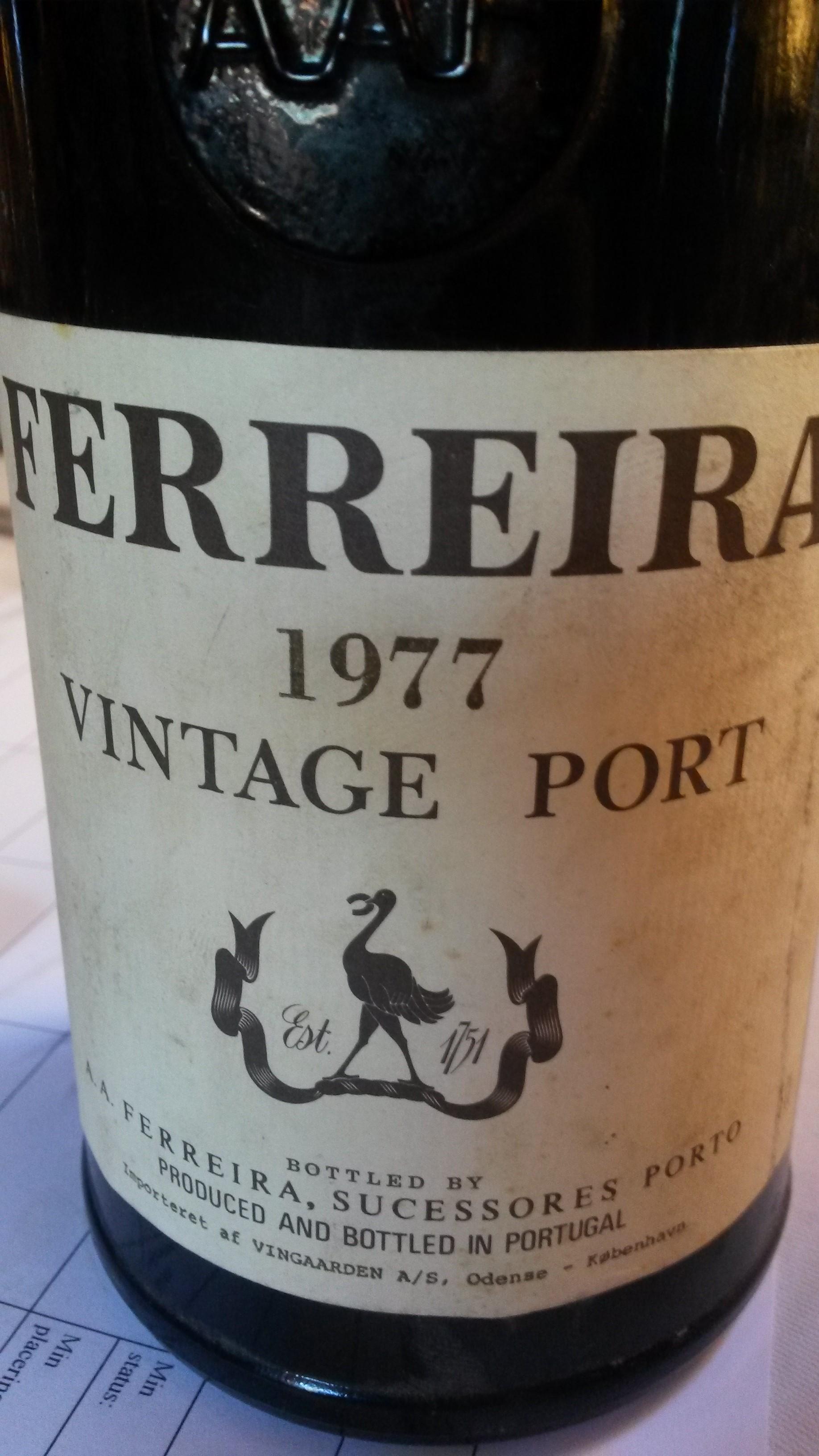Ferreira 1977