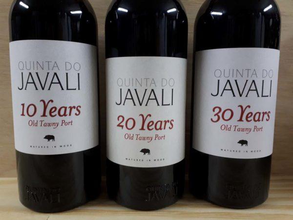 Quinta do Javali 3 x LBV
