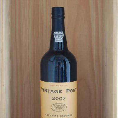 Borges Vintage 2007