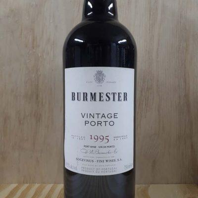 Burmester Vintage 1995