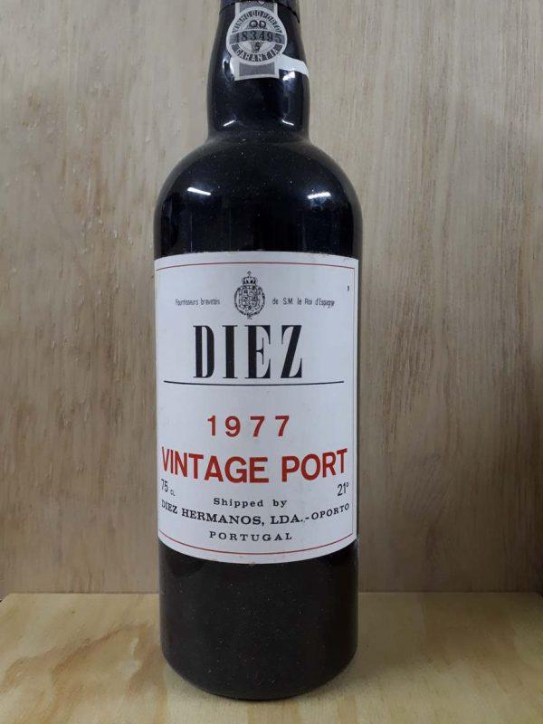 Diez Vintage 1977