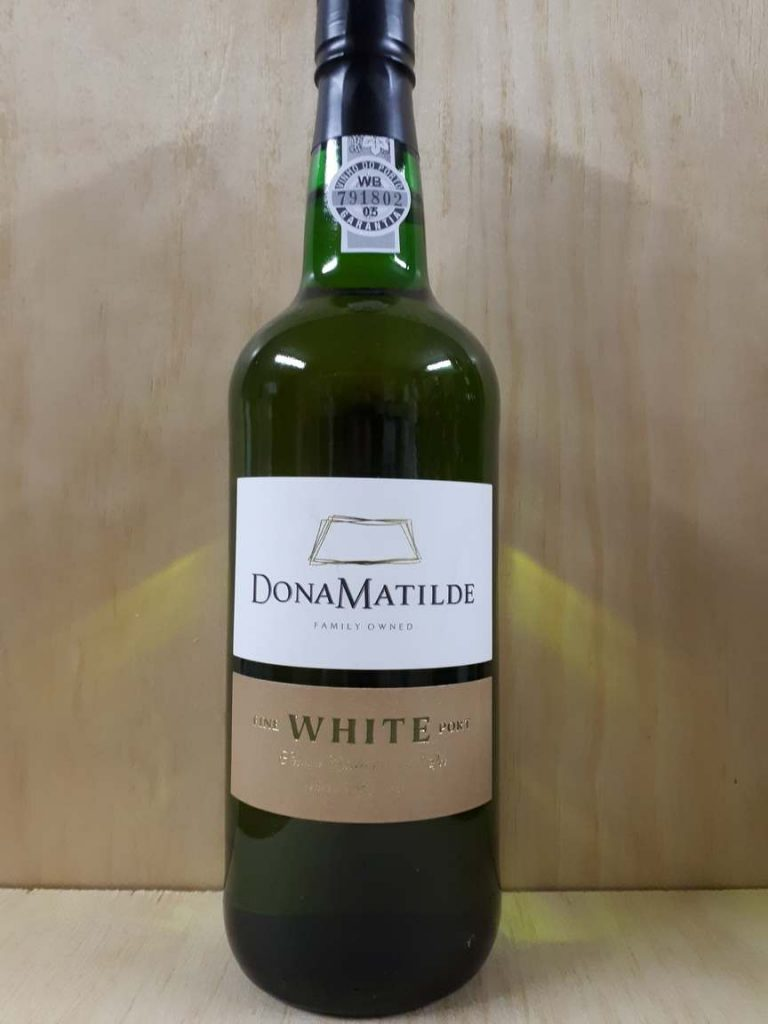 Quinta Dona Matilde White