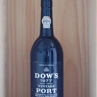 Dows Vintage 1977