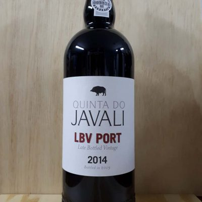 Quinta do Javali LBV 2014