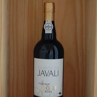 Quinta do Javali Vintage 2013