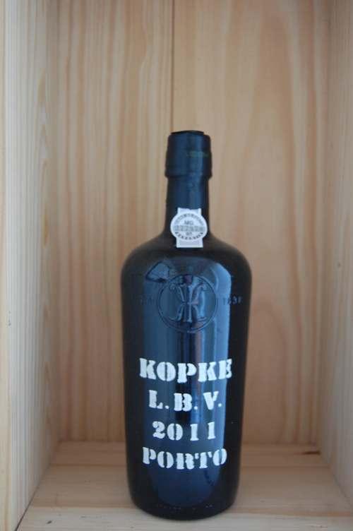 Kopke LBV 2011