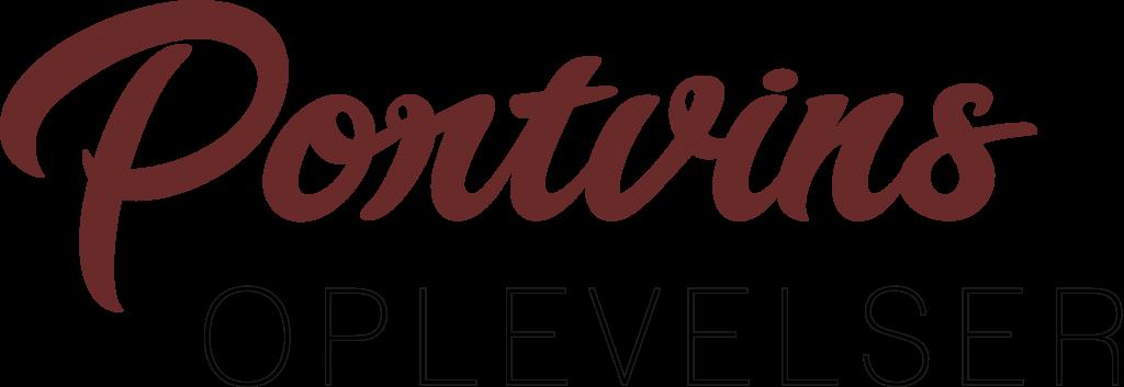 Logo Portvinsoplevelser.dk
