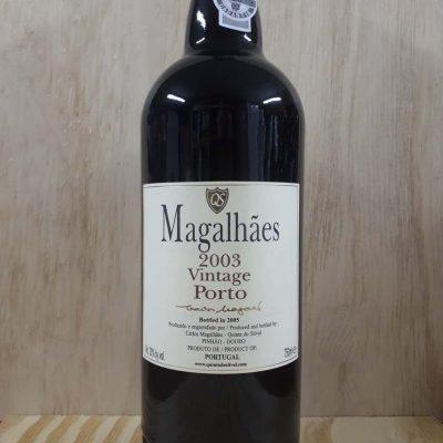 Magalhaes Vintage 2003