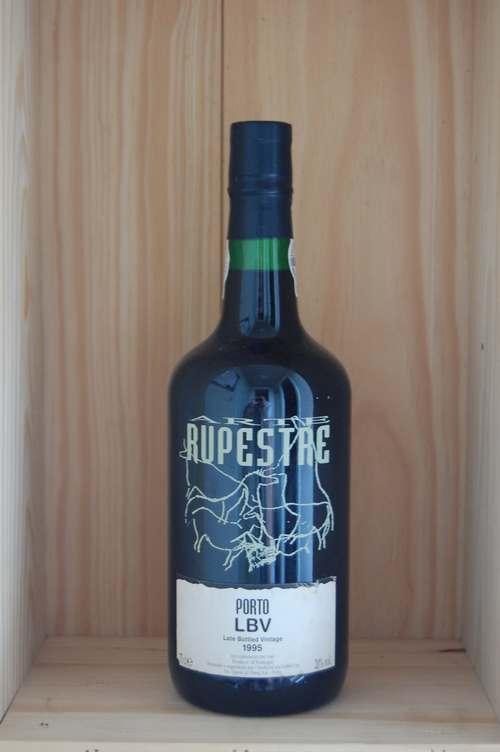 Rupestre LBV 1995