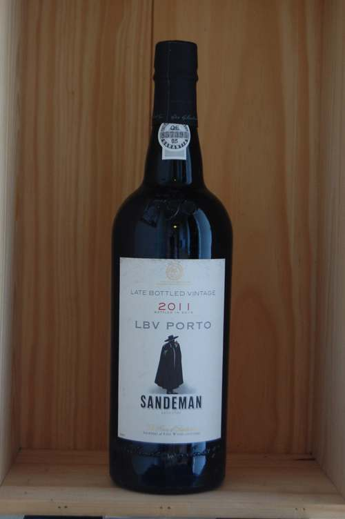 Sandeman LBV 2011