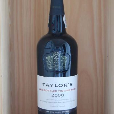 Taylors LBV 2009
