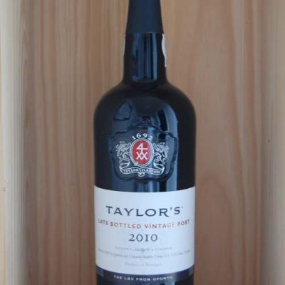 Taylors LBV 2010