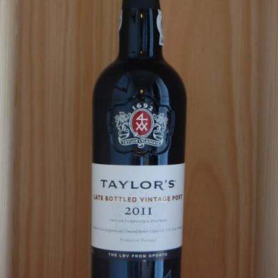 Taylors LBV 2011
