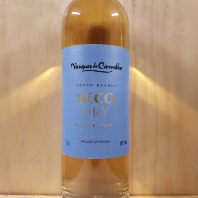 Vasques de Carvalho Dry white