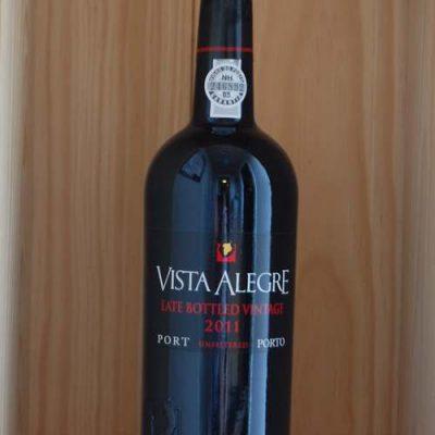 Vista Alegre LBV 2011