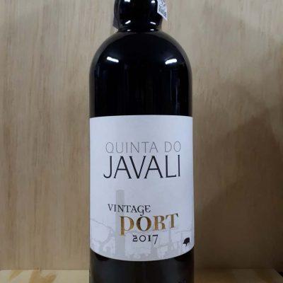 Quinta do Javali Vintage 2017