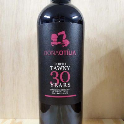 Dona Otilia 30 års Tawny