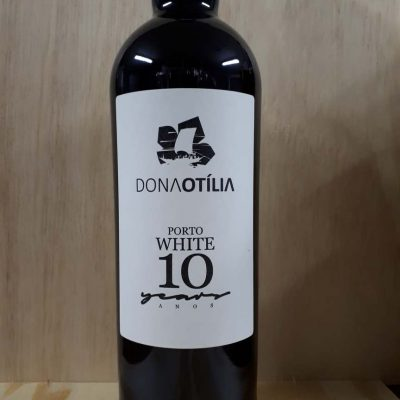 Dona Otilia 10 års white