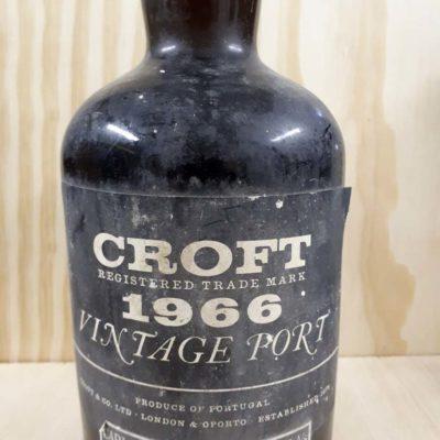 Croft Vintage 1966