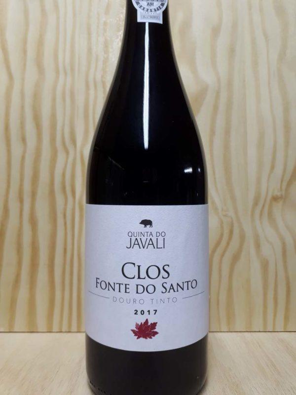 """Quinta do Javali """"Clos Fonte do Santo"""" CHERRY"""