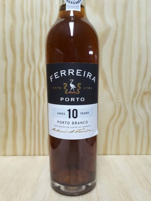 Ferreira 10 års white