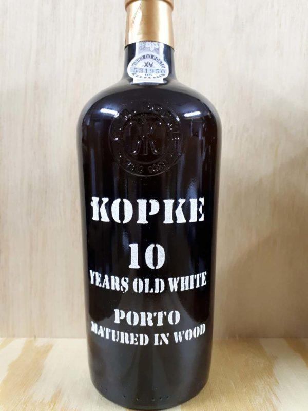 kopke 10 års white