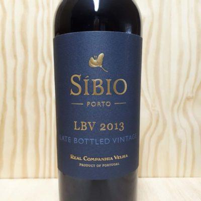 Sibio LBV 2013