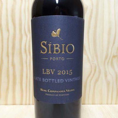 Sibio LBV 2015