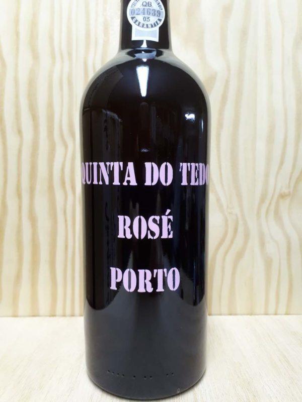 Quinta do Tedo Rose