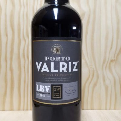 Valriz LBV 2015