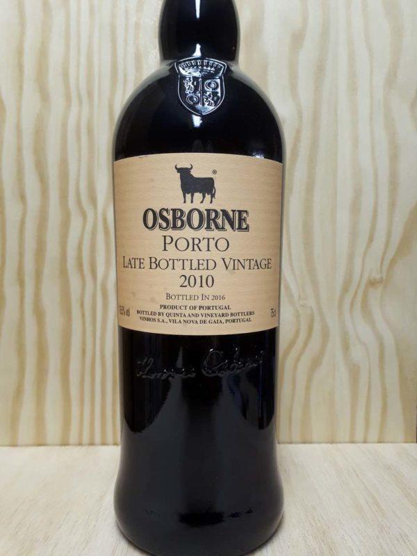Osborne LBV 2010