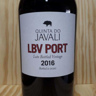 Javali LBV 2016