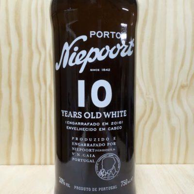 Køb Niepoort 10 års white