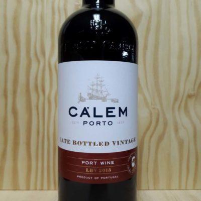 køb Calem LBV 2015 portvin